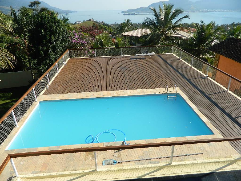 Casa  residencial para locação, Engenho D Água, Ilhabela.