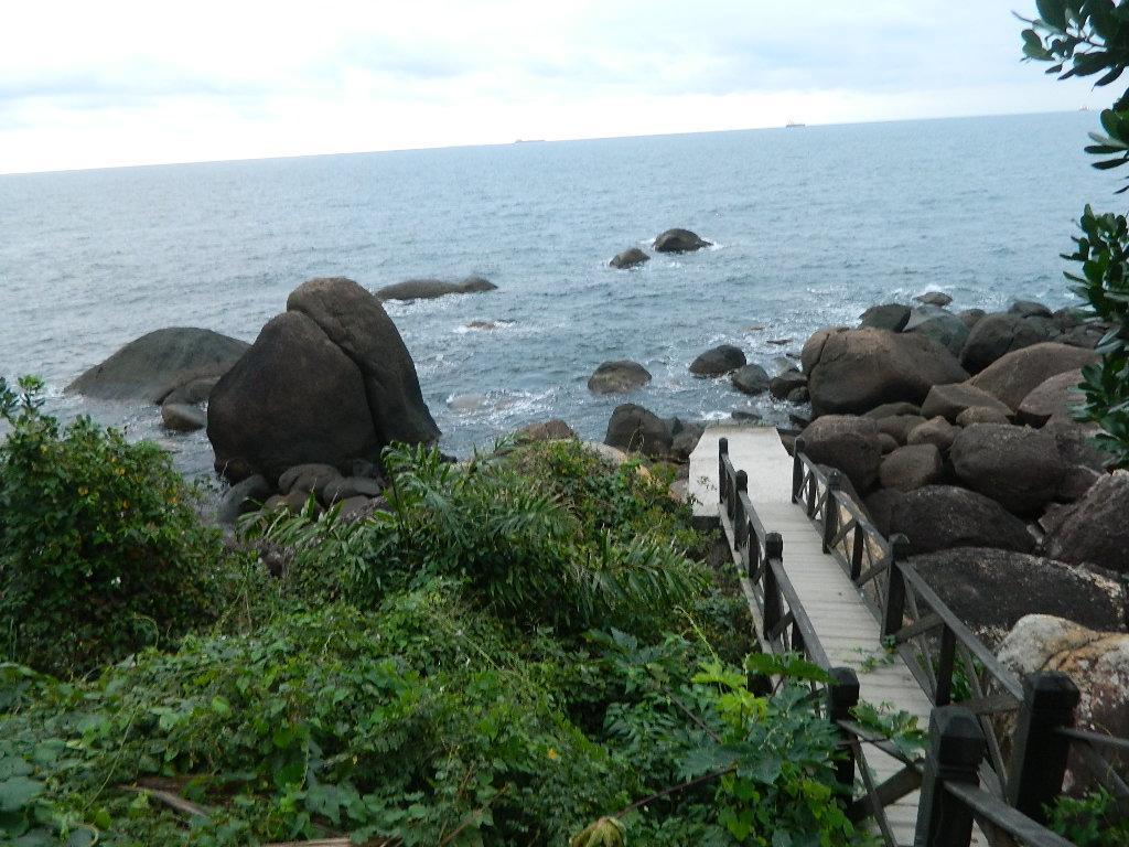 Linda Casa na Costeira - Ilhabela.