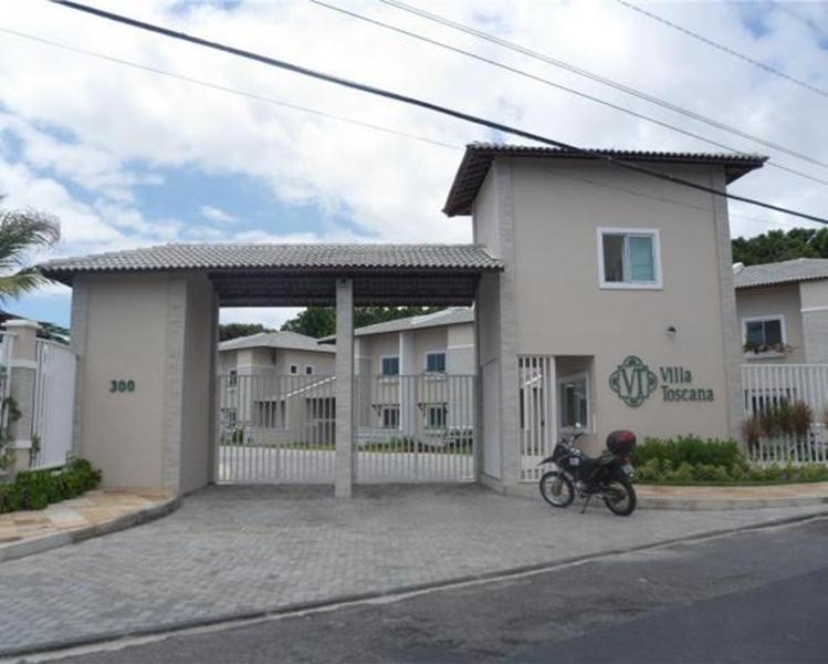 Casa à venda, Centro, Eusébio - CA2074.