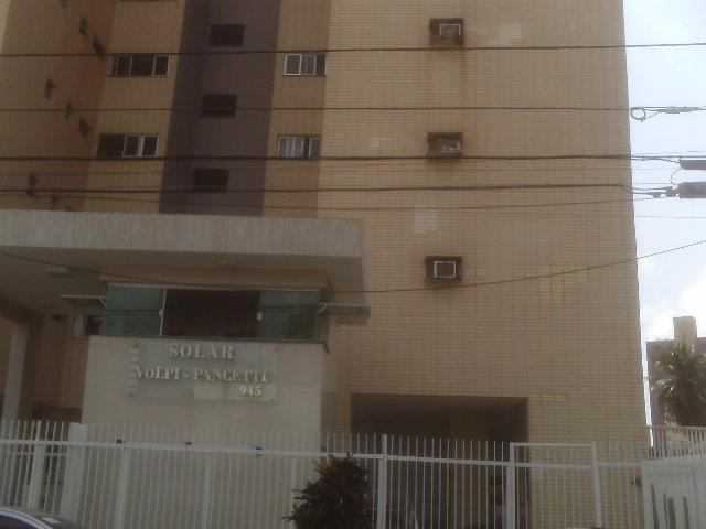 Apartamento residencial à venda, Mucuripe, Fortaleza - AP446...