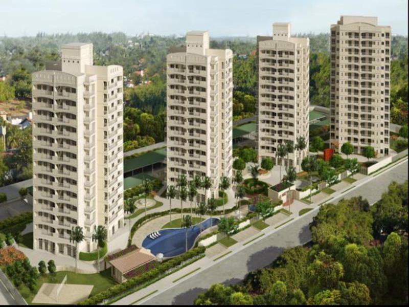 Apartamento à venda, Cambeba, Fortaleza - AP1637.