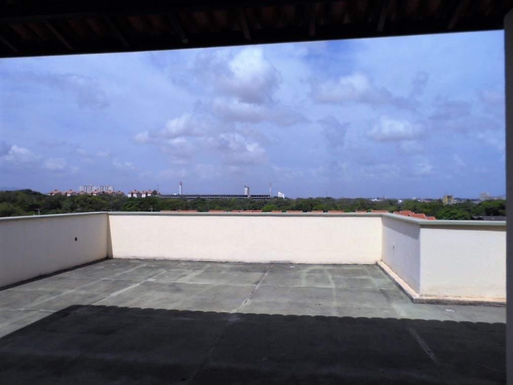 Cobertura residencial à venda, Passaré, Fortaleza.