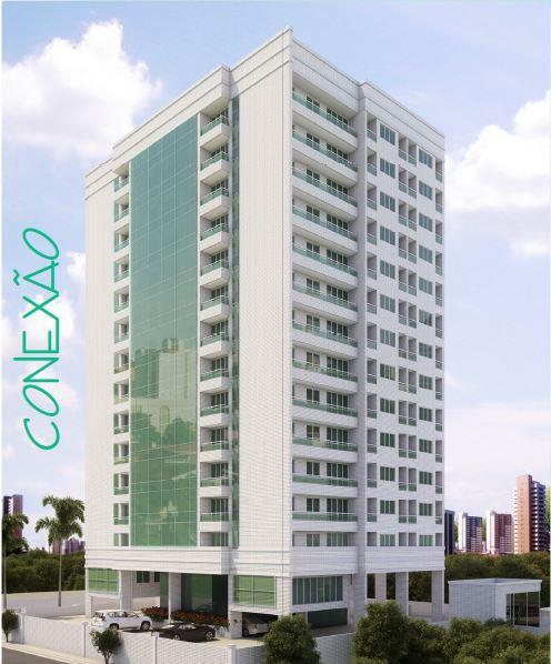 Apartamento à venda, Guararapes, Fortaleza - AP4516.