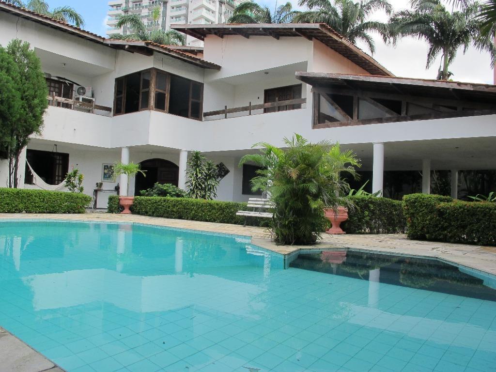 Casa residencial à venda, Engenheiro Luciano Cavalcante, For...