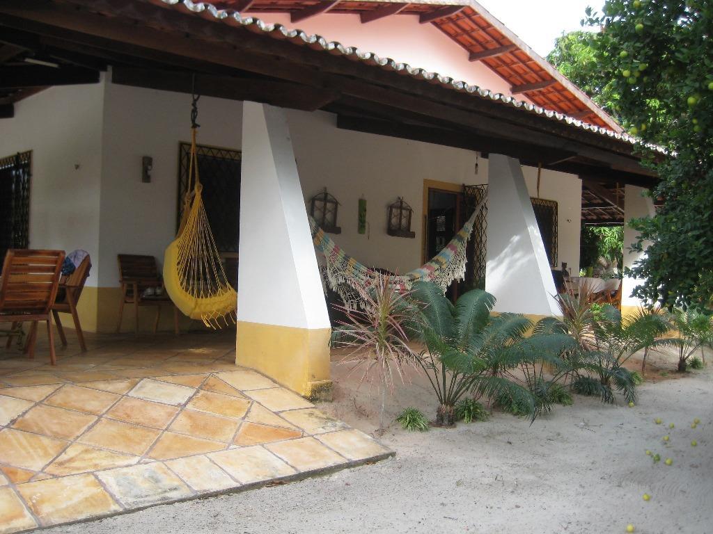 Sítio rural à venda, Fagundes, Aquiraz - SI0044.