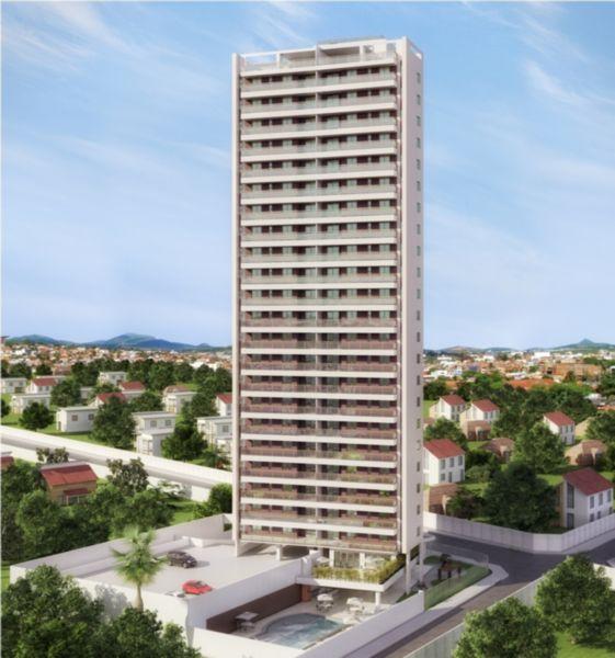 Apartamento à venda, Parquelândia, Fortaleza - AP2056.