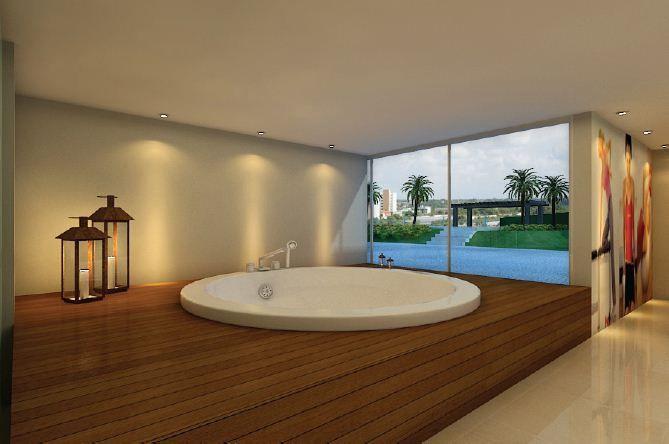 Apartamento à venda, Guararapes, Fortaleza - AP2673.