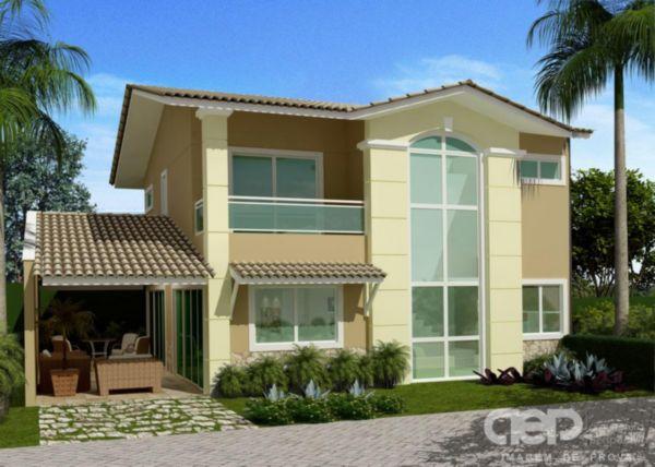 Casa à venda, Lagoa Redonda, Fortaleza - CA0432.