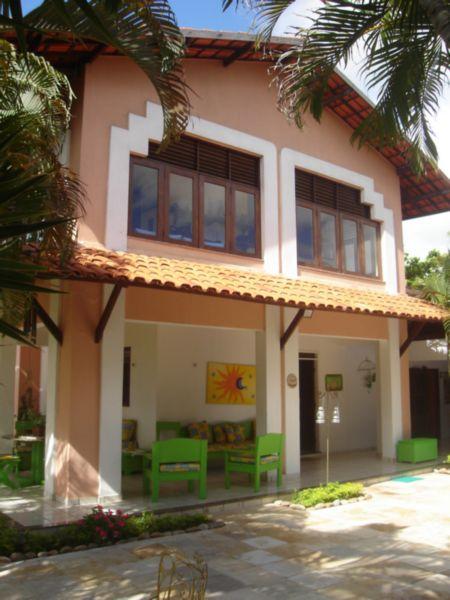 Casa residencial à venda, Cocó, Fortaleza.