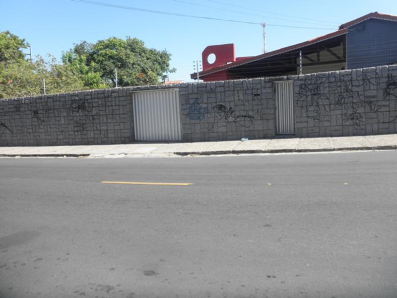 Casa residencial à venda, São João Do Tauape, Fortaleza - CA...