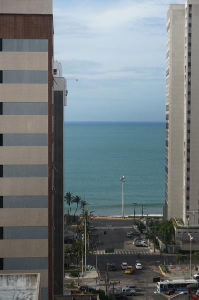 Apartamento Luxo à venda, Meireles, Fortaleza - AP1498.