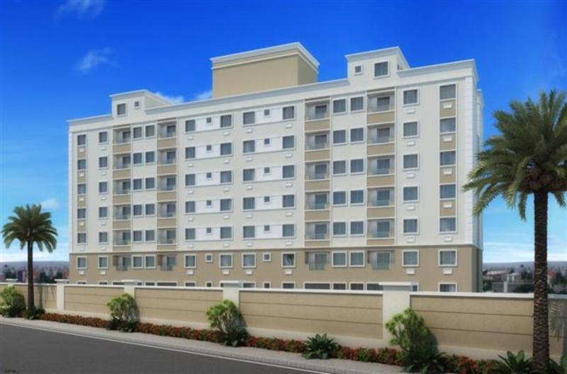 Apartamento residencial à venda, Cambeba, Fortaleza - AP3025...