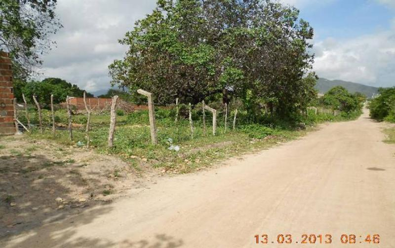 Terreno residencial à venda, Parque Tijuca, Maracanaú - TE03...