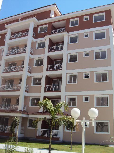 Apartamento residencial à venda, Passaré, Fortaleza - AP2784...