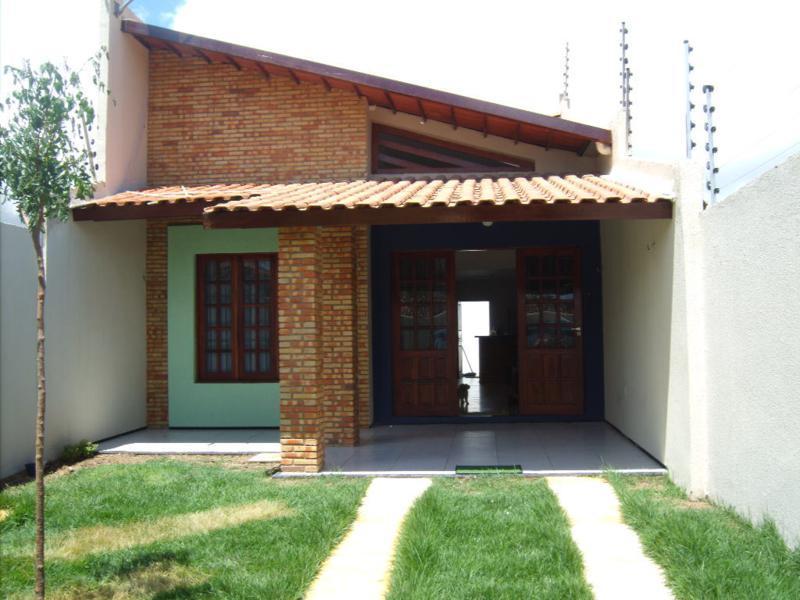 Casa residencial à venda, Passaré, Fortaleza - CA1426.