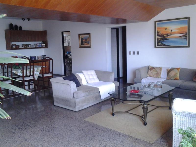 Apartamento residencial à venda, Aldeota, Fortaleza - AP3404...