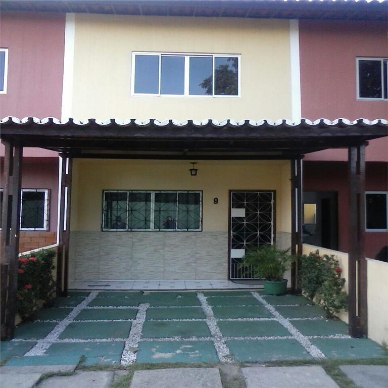 Casa  residencial à venda, Manuel Sátiro, Fortaleza.