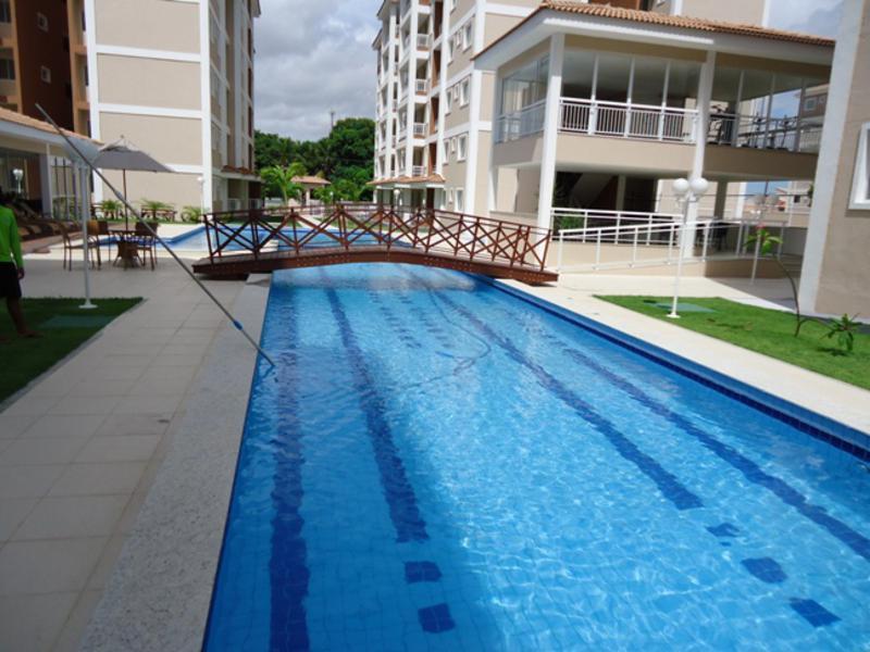 Apartamento à venda, Passaré, Fortaleza - AP3436.