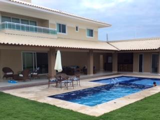Casa  residencial à venda, Alphaville Eusébio, Eusébio.