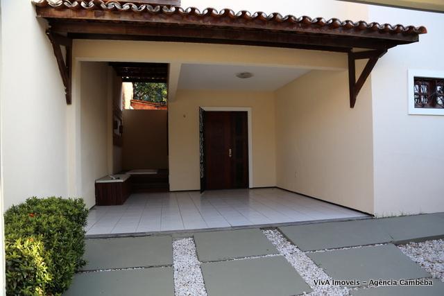 Casa à venda, Sapiranga, Fortaleza.