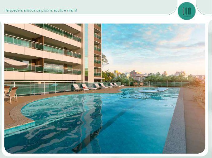 Apartamento à venda, Meireles, Fortaleza - AP3715.