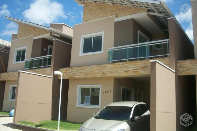 Casa à venda, Passaré, Fortaleza - CA0035.