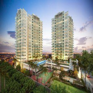 Apartamento à venda, Guararapes, Fortaleza - AP3693.
