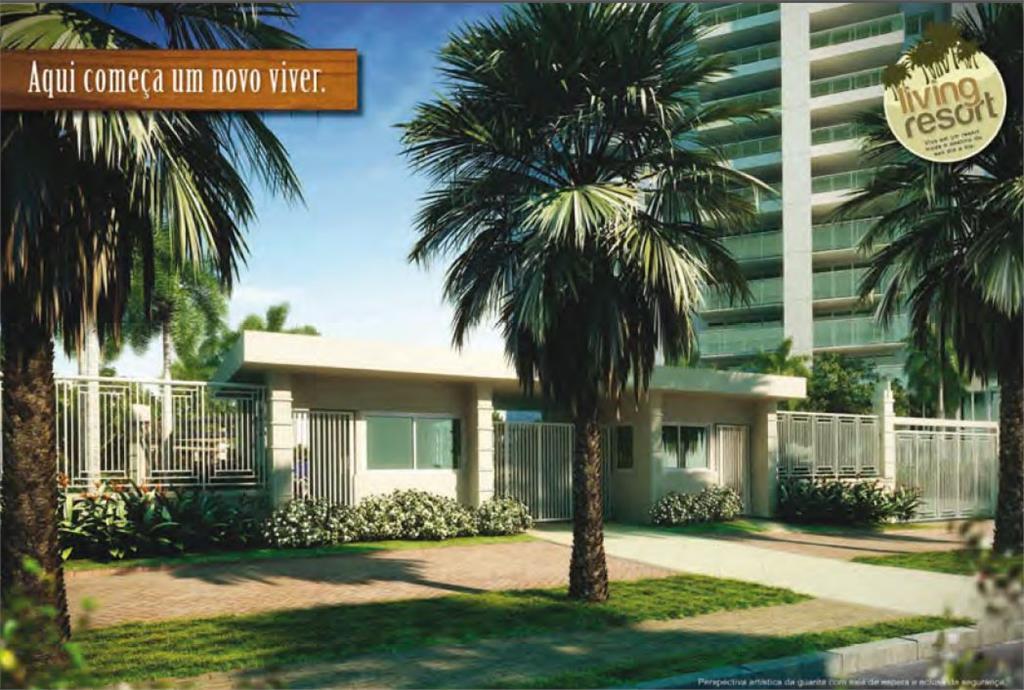 Apartamento à venda, Dunas, Fortaleza - AP4333.