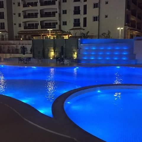 Apartamento residencial à venda, Papicu, Fortaleza - AP2781.