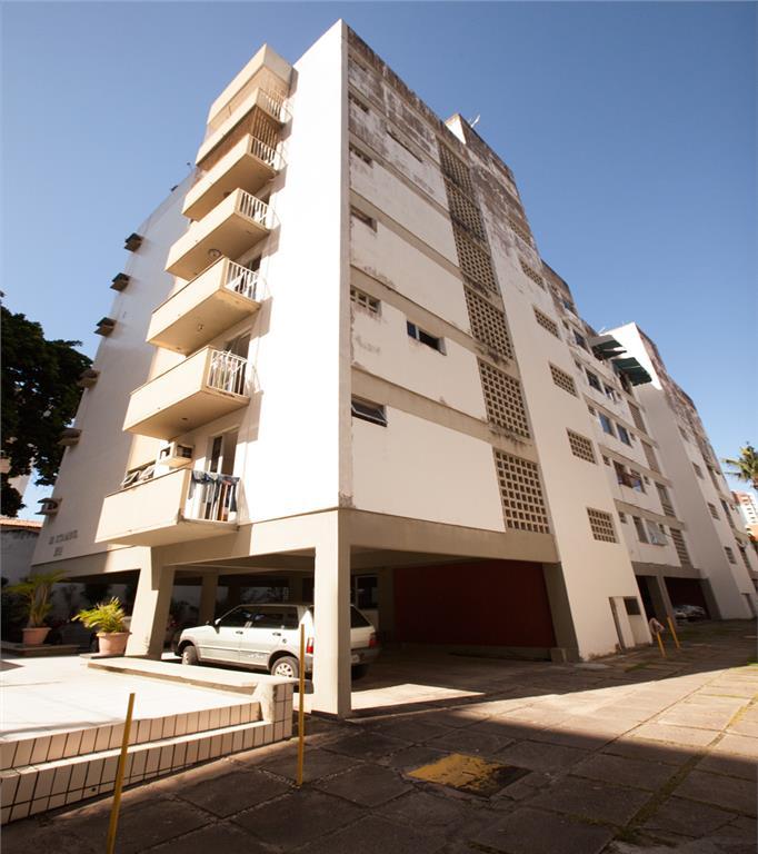 Apartamento à venda, Meireles, Fortaleza - AP4303.