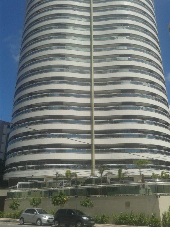 Apartamento Alto Padrão à venda, Aldeota, Fortaleza - AP3698...
