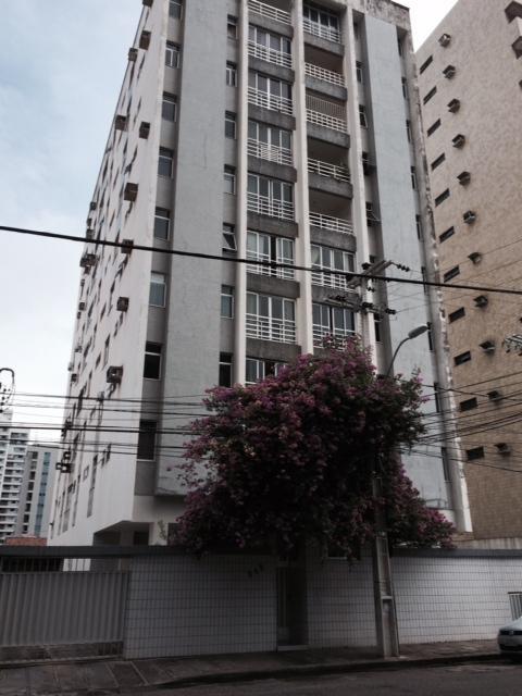 Apartamento à venda, Meireles, Fortaleza - AP3582.