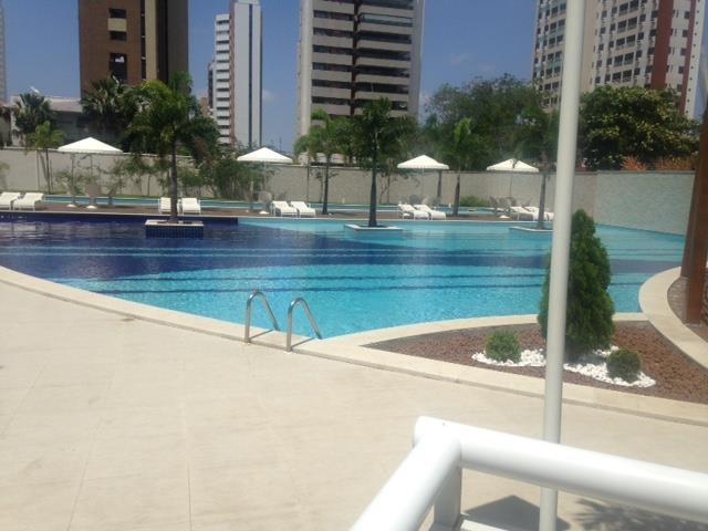 Apartamento à venda, Guararapes, Fortaleza - AP4414.