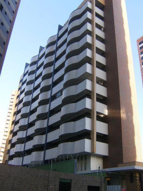 Apartamento à venda, Meireles, Fortaleza - AP3725.