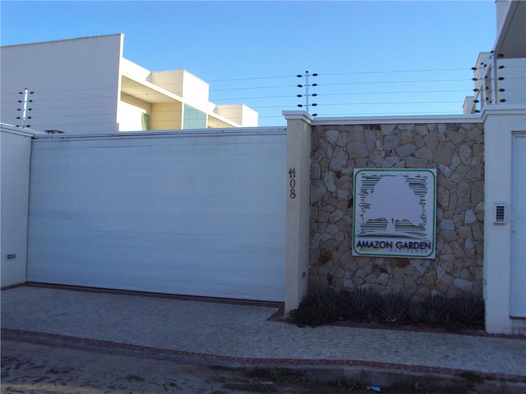 Casa residencial à venda, Sapiranga, Fortaleza.