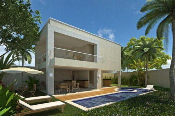 Casa em Condomínio à venda, Messejana - CA0747.