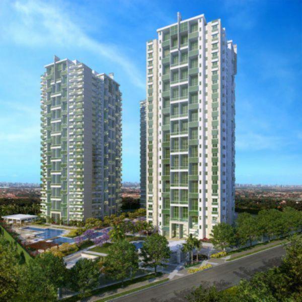 Apartamento à venda, Guararapes, Fortaleza - AP2249.