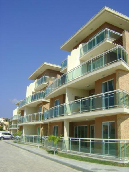 Apartamento à venda, Porto das Dunas, Aquiraz - AP1483.