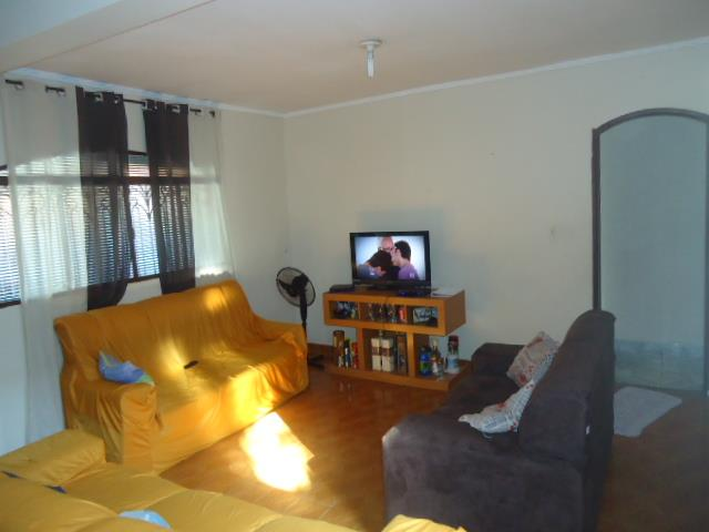 Casa  residencial à venda, Dic III (Conjunto Habitacional Ru...