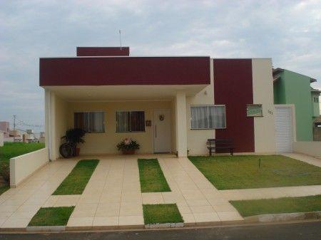 Casa  residencial à venda, Jardim Planalto, Paulínia.