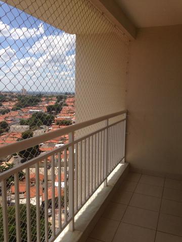 Apartamento  residencial à venda, Jardim Aurélia, Campinas.