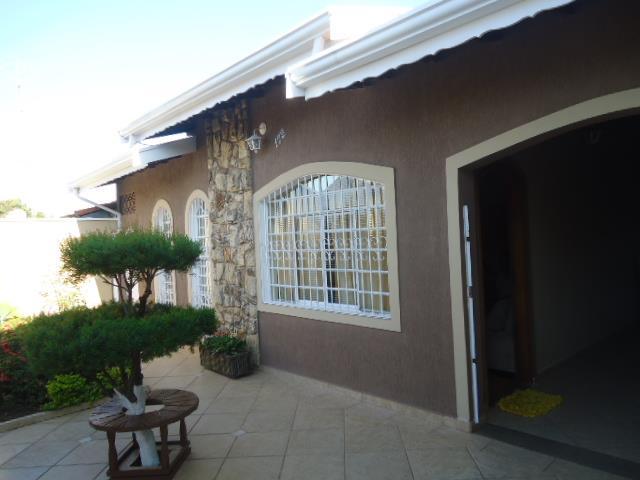 Casa  residencial à venda, Parque Dom Pedro II, Campinas.