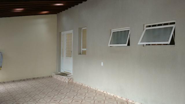 Casa  residencial à venda, Parque Residencial Vila União, Ca...
