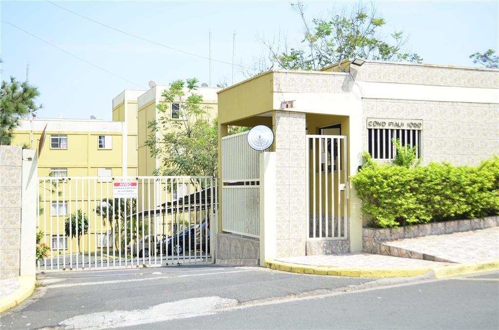 Belíssimo Apartamento na Vila União