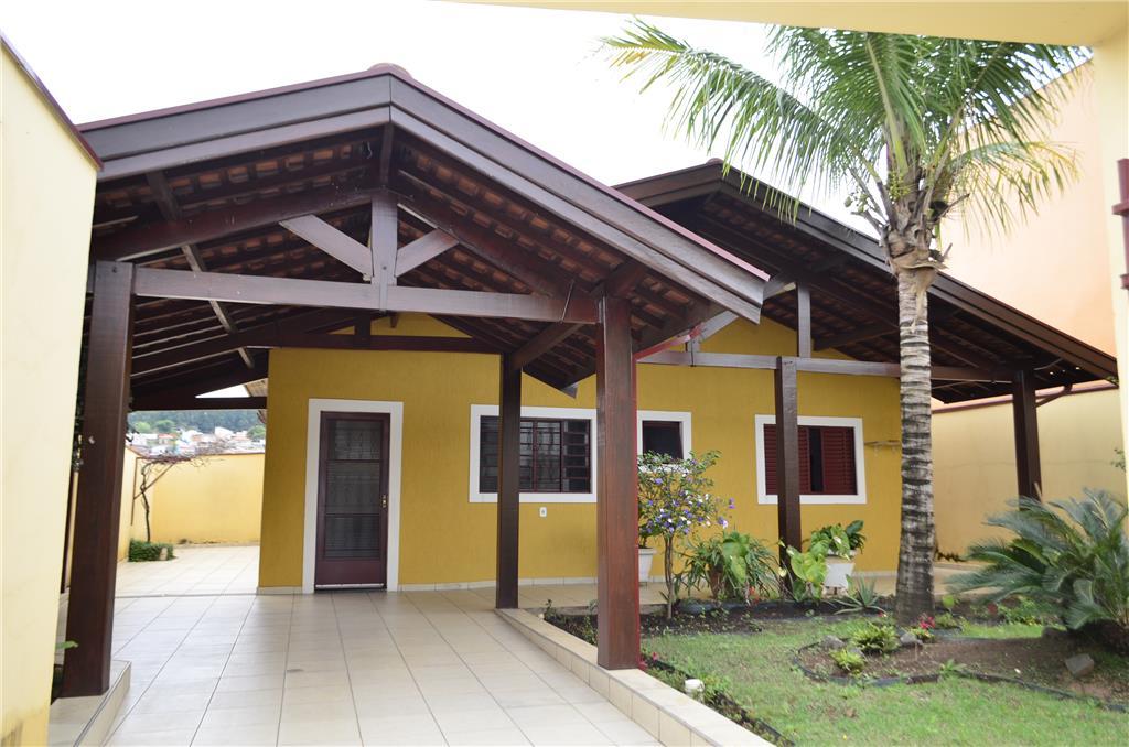 Casa residencial à venda, Jardim Rossin, Campinas.