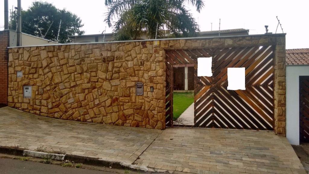 Casa  residencial à venda, Parque Via Norte, Campinas.
