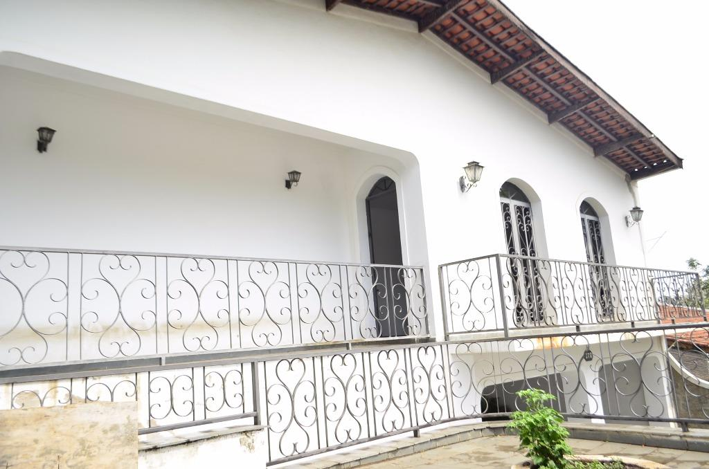 Maravilhosa Casa na Vila Marieta