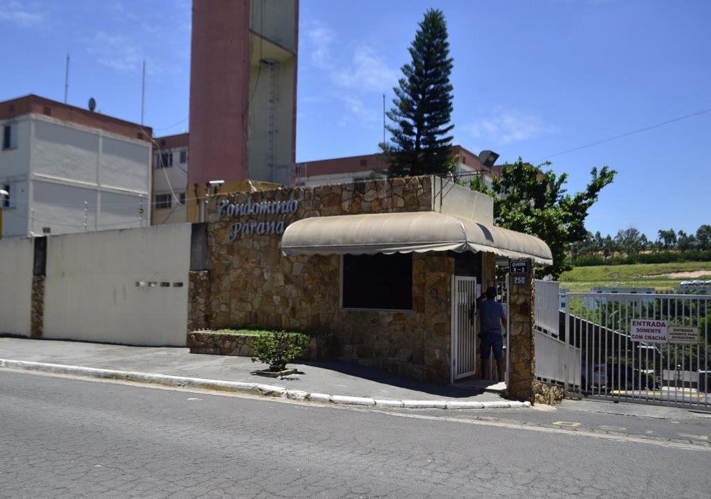 Maravilhoso Apartamento no Vila União