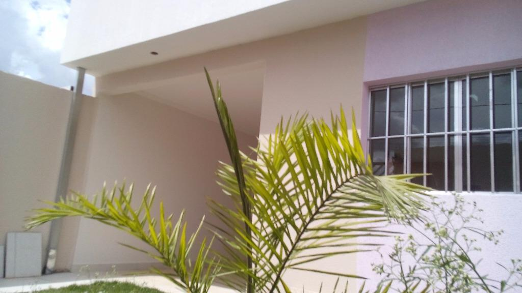 Belíssima Casa no Parque Eldorado