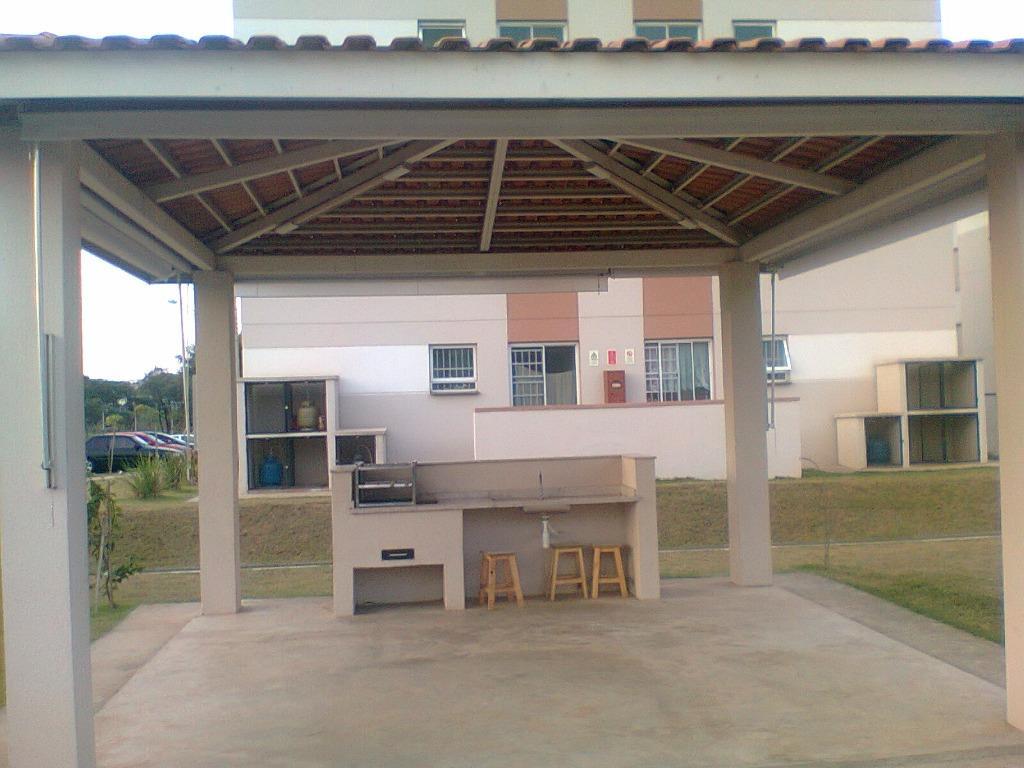 Apartamento  residencial à venda, Jardim Roseira, Campinas.